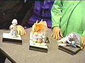 Tragic Moments Figurines'