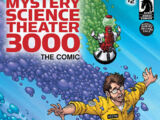 Mystery Science Theater 3000: The Comic No. 2