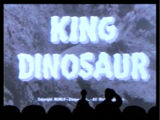 MST3K 210 - King Dinosaur