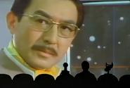 MST3k- Akihiko Hirata in Fugitive Alien