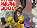 Mystery Science Theater 3000: The Comic No. 4