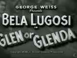 Glen or Glenda (film)
