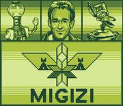 MIGIZIshorts
