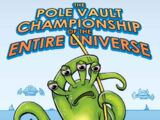 The Pole Vault Championship of the Entire Universe