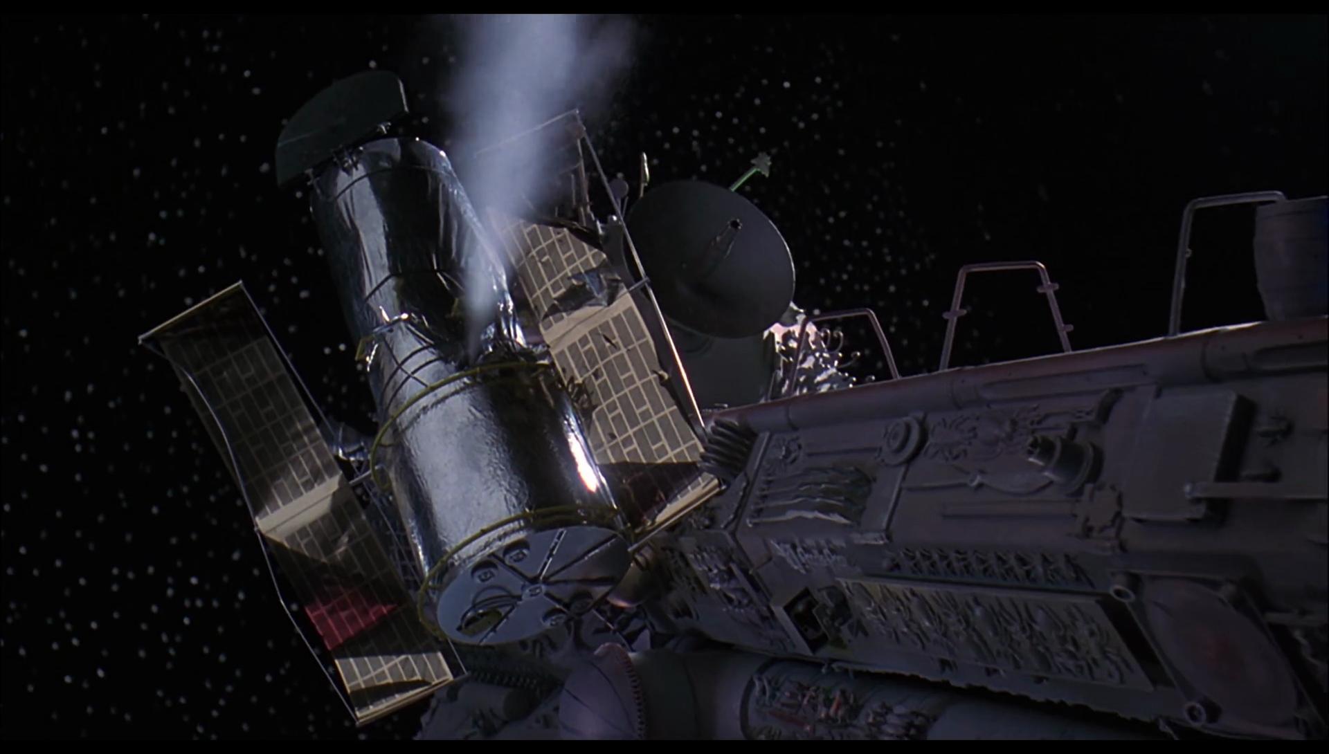 Hubble | MST3K | FANDOM powered by Wikia