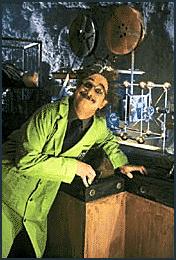 MST3k- rarer shot of Dr. Clayton Forrester
