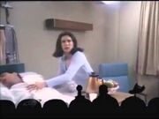 MST3k- Marianne McAndrew in It lives by Night