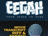 Eegah: From Stage to Page