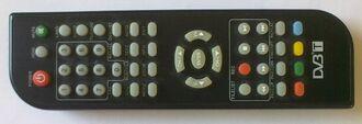 Ltc-301-remote