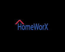 HomeWorX Logo
