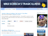 Mike Scioscia's Tragic Illness