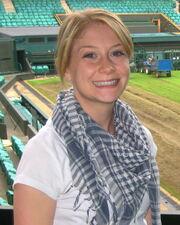 Claire Carpenter