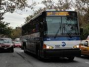 MTA Bus Company MCI D4500CT 2249