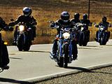 Spartans Motorcycle Club