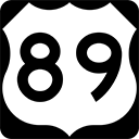 Route 89