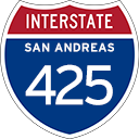 Interstate 425