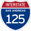 Interstate 125