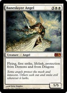Baneslayer Angel M10