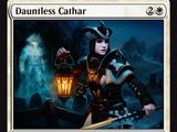 Dauntless Cathar