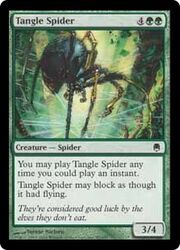 Tangle Spider DST