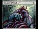 Ulamog's Crusher