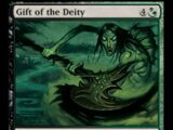 Gift of the Deity