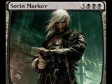 Sorin Markov