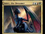 Intet, the Dreamer