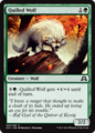 Quilled Wolf SOI