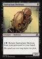 Sanitarium Skeleton SOI