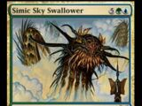 Simic Sky Swallower