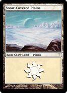 Snow-Covered Plains CSP
