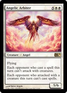 Angelic Arbiter M11