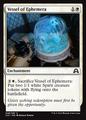 Vessel of Ephemera SOI