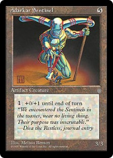 Adarkar Sentinel ICE