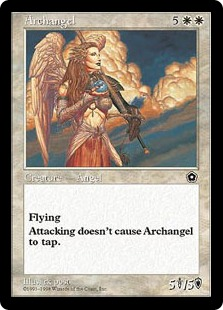 Archangel PO2