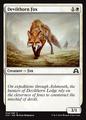 Devilthorn Fox SOI