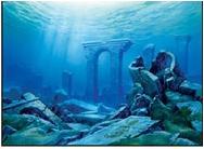 Ruins of tolaria