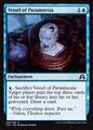 Vessel of Paramnesia SOI