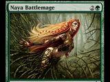 Naya Battlemage