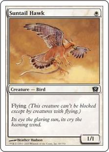 Suntail Hawk 9ED