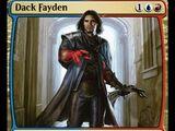 Dack Fayden