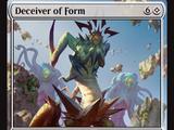 Deceiver of Form
