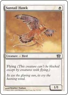 Suntail Hawk 8ED