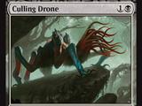 Culling Drone