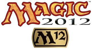 Magic2012 logo