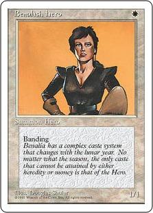 Benalish Hero 4E