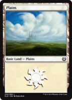 Plains KLD 250