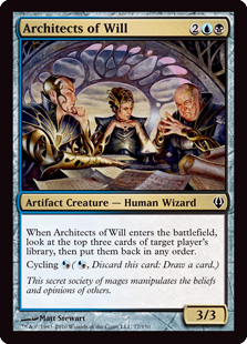 Architects of Will ARC