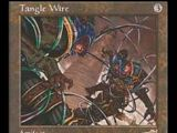 Tangle Wire